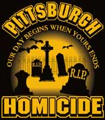 Pittsburgh Homicide Division